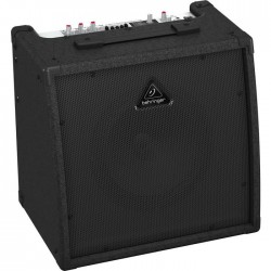 ULTRATONE K450FX 45 Watt 3 Kanal Efektli Klavye Amfisi - Thumbnail