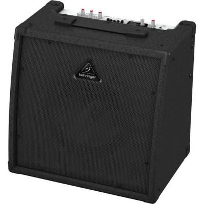 ULTRATONE K450FX 45 Watt 3 Kanal Efektli Klavye Amfisi