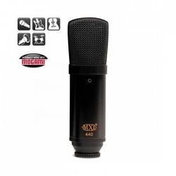 MXL Microphones - 440 Stüdyo Kapasitif Mikrofon