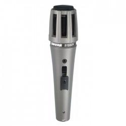 Shure - 515SDX Kardioid Dinamik Mikrofon