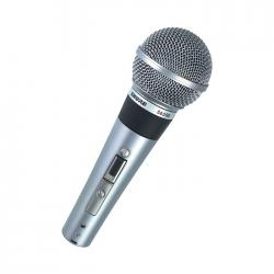 Shure - 565SD-LC Kardioid Dinamik El Mikrofonu