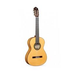Alhambra - 5F C/GOLPEADOR Flamenko Klasik Gitar