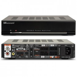 Russound - A-BUS Güç Amplifikatörü
