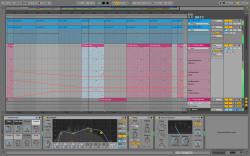 Ableton - Ableton Live V10 Standart <- V1-9 Standart UPGRADE (Sadece KOD)