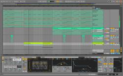 Ableton - ABLETON Live V10 Suite <- V1-9 Standart UPGRADE
