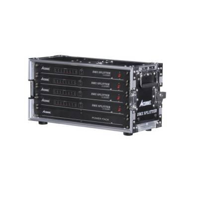 CA-DD4 4 Dmx 512 Distribution Splitter