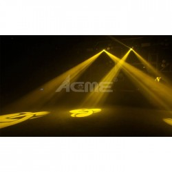 LED-SC25B Dynamic 25 Roller 25W - Thumbnail