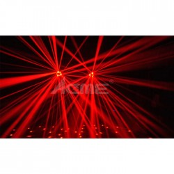 LED-767 RGBW İnvincibled 10W - Thumbnail