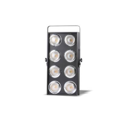 LED-BL8 Led Blinder 8x65W
