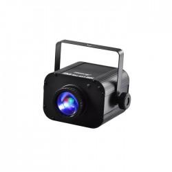 Acme - LED-PS10D RGBW Led Color Spot 10W