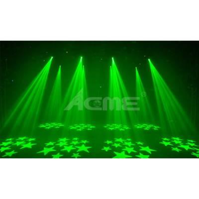 LED-MS350A Led Move 350A Spot 60W Led Movinghead