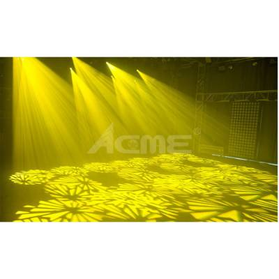 LED-MS700PE Led Move 700 Spot 180W Led Movinghead