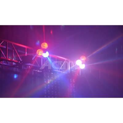 LED-2573 Mace 6x3W