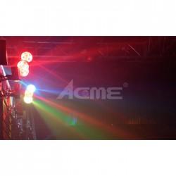 LED-2573 Mace 6x3W - Thumbnail