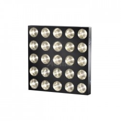 LED-MTX25B Matrix Panel Beam 25x3W Beyaz - Thumbnail