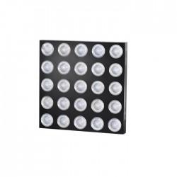LED-MTX25 Matrix Panel Frost 25x3W Beyaz Su Geçirmez - Thumbnail