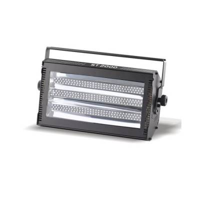 LED-ST2000 Mega Led Strobo 297x3W Beyaz