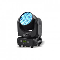 Acme - LED-MB200R Pageant Multi Ray Led Moving 12x10W
