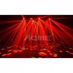 LED-MB200R Pageant Multi Ray Led Moving 12x10W - Thumbnail