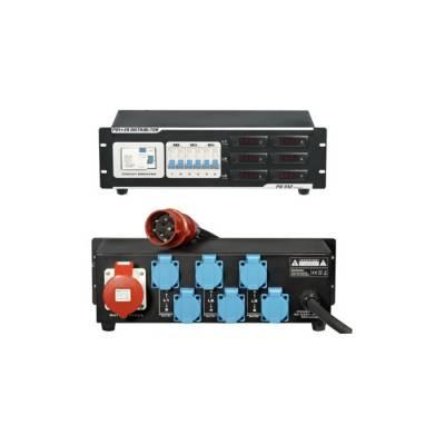 PD-332 Power Distribution