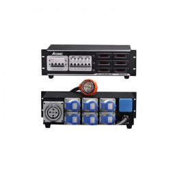 Acme - PD-332-CEE Power Distribution