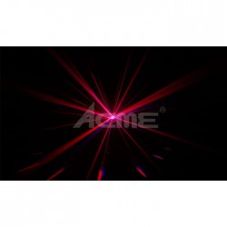 LED-3084 RGBW Rage Led Rgbw 2x10W - Thumbnail