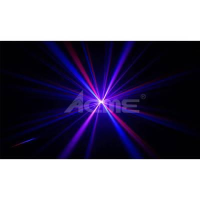 LED-3084 RGBW Rage Led Rgbw 2x10W