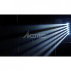 LED-MTX6S-8W Scanner Beam Moving Led Bar 6x8W - Thumbnail
