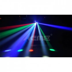 LED-245 Super Boogie 18W - Thumbnail