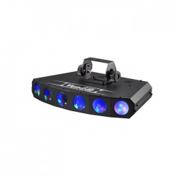Acme - LED-460 RGBW Super Venom 6x10W