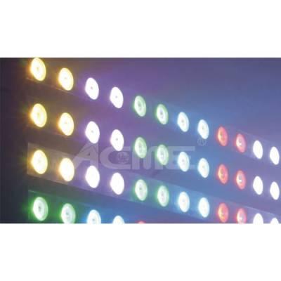 TB-1010QW Tour Pixel Bar Fc 10x10W