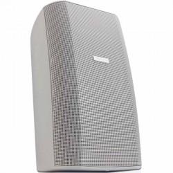 Qsc - AD-S82T (Beyaz) Akustik Tasarımlı Duvar Tipi Hoparlör