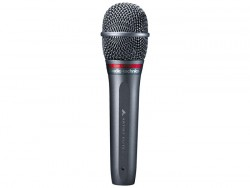 Audio Technica - AE4100 Kardioid dinamik vokal mikrofonu