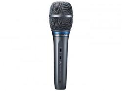 Audio Technica - AE5400 El Tipi/Stand tipi Kardioid Kondenser Vokal Mikrofonu