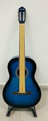 Agostini - Hg39-101blb Klasik Gitar