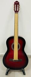 Agostini - HG39-101RB Klasik Gitar