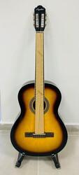 Agostini - HG39-101TSB Klasik Gitar