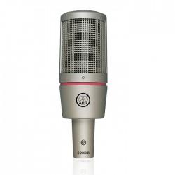 Akg - C 2000 B Kardioid Mikrofonu
