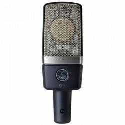 Akg - C214 Stüdyo Kayıt Mikrofon Seti