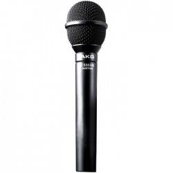 Akg - C535 EB Condenser Vokal Mikrofon