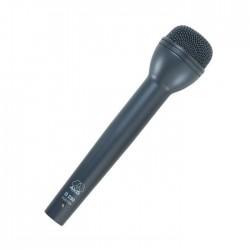 Akg - D 230 Dinamik Röportaj Mikrofonu