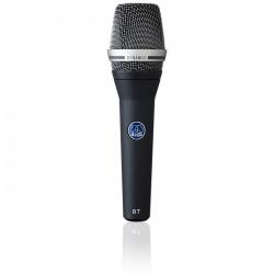 Akg - D7 Profesyonel Dinamik Sahne ve Vokal Mikrofonu