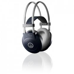 Akg - K 77 Kulak Üstü Kulaklık