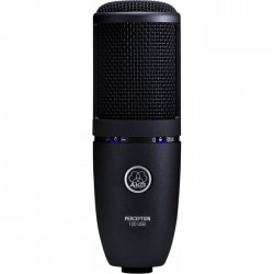 Akg - Perception 120 USB Home Stüdyo Kayıt Mikrofonu
