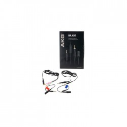 Akg By Harman - HA 450 Ses Kontrol Cihazı ve Mikrofon (K 450/K 480 NC için)