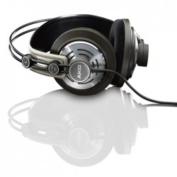 Akg By Harman - K142HD Kulak Üstü Kulaklık