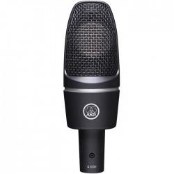 Akg By Harman - C3000 B Stüdyo Kayıt Mikrofonu