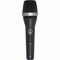 Akg By Harman - D5 S Profesyonel Dinamik Mikrofon