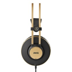 AKG K92 Profesyonel Stüdyo Kulaklığı - Thumbnail