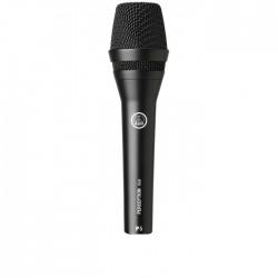 Akg By Harman - P5 S Dinamik Solist Mikrofonu